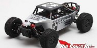 Yokomo Land Jumper 14th Scale buggy