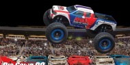Team Associated Rival Monster Truck