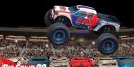 Team Associated Rival Monster Truck
