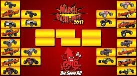 Bracket 2013 - Round 2