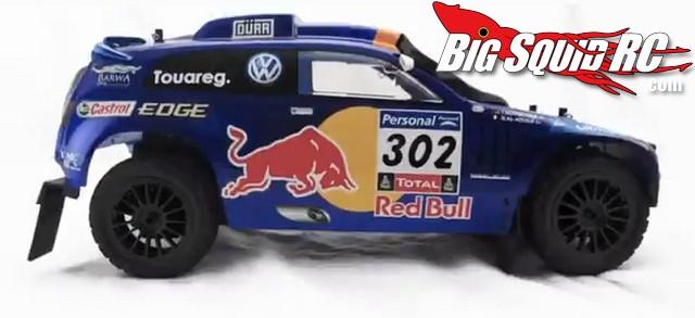 Carisma M40s Volkswagen Race Tourareg 3 Rtr Big Squid Rc News