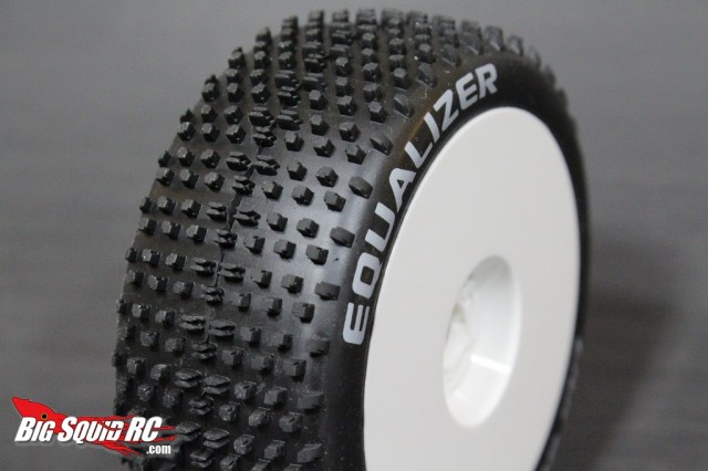 Duratrax Pre-Mounted Equalizer Tire Review