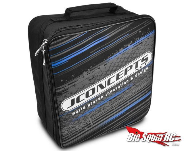 JConcepts Radio Bag