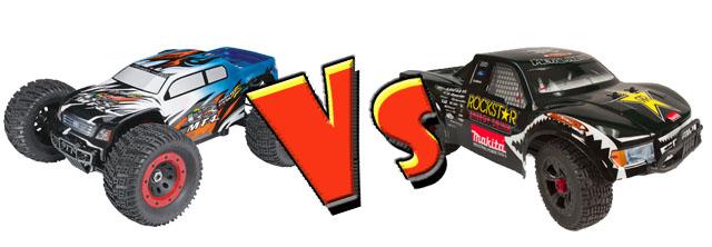 MT-4 vs Deegan F150