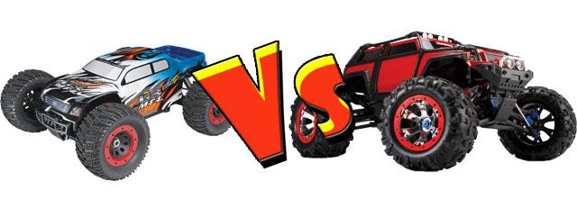 MT4-G3 vs Summit