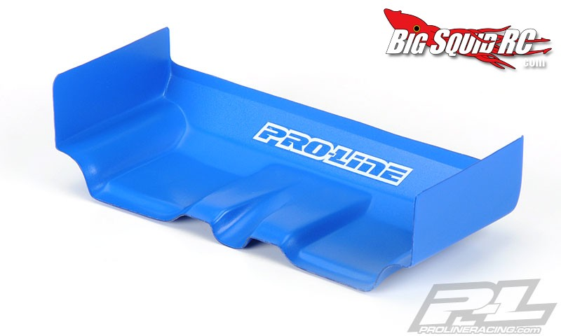 Pro-Line Clear 10th Scale Buggy Wing