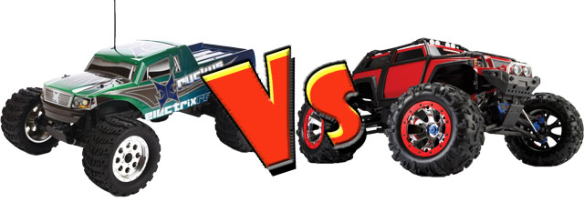 Ruckus vs Summit
