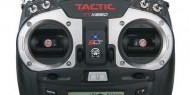 Tactic TTX650 6-Channel 2.4GHz SLT Computer Transmitter