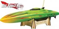Thunder Tiger Outlaw Jr Brushless 2.4GHz RTR