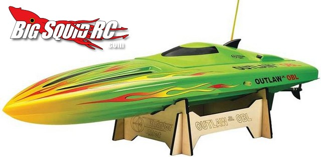 Thunder Tiger Outlaw Jr Brushless 2.4GHz RTR