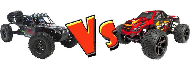 Twin Hammers vs Bullet Flux MT