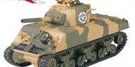 VsTank 1/24th scale 2.4 Ghz RTR battle tanks