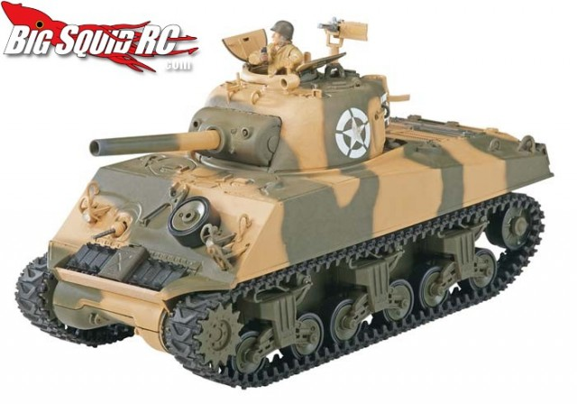 VsTank 1/24th scale 2.4 Ghz RTR battle tanks