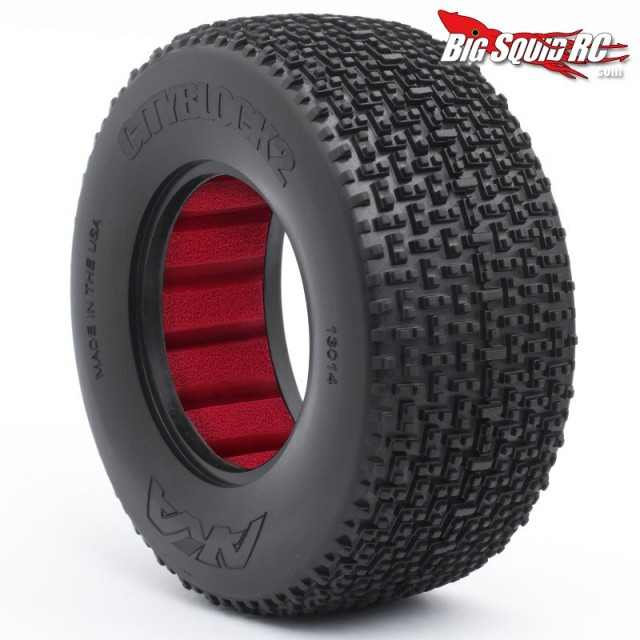 New Wider AKA SCT Tires