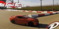 Video Duratrax Camaro ZL1 Nitro 4WD 2.4GHz RTR