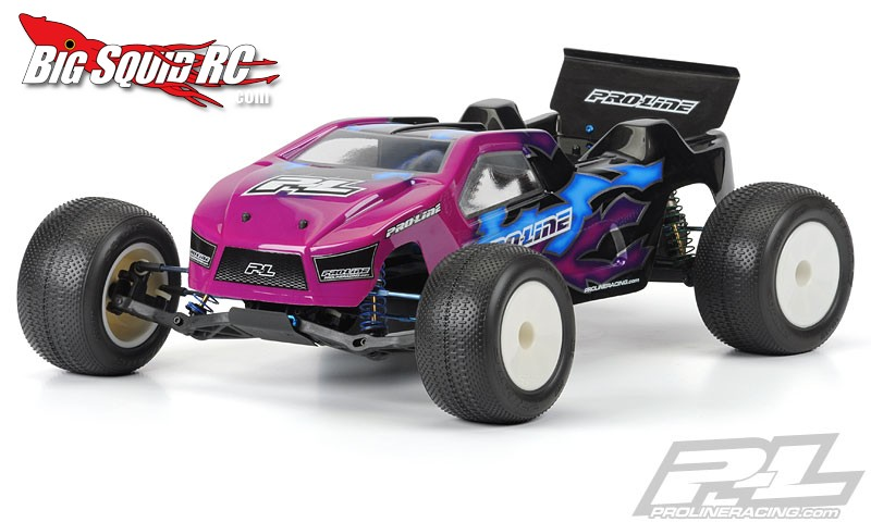Pro-Line Bulldog Associated T4.2