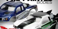Pro-Line Pre-painted Bodies for Short Course Trucks