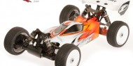 Serpent 811 B-E 2.0 Buggy