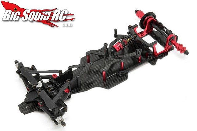 Speed Passion SP-1 F1 Pro Kit