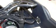 TBR T-Bone Racing Extra Bumper Support