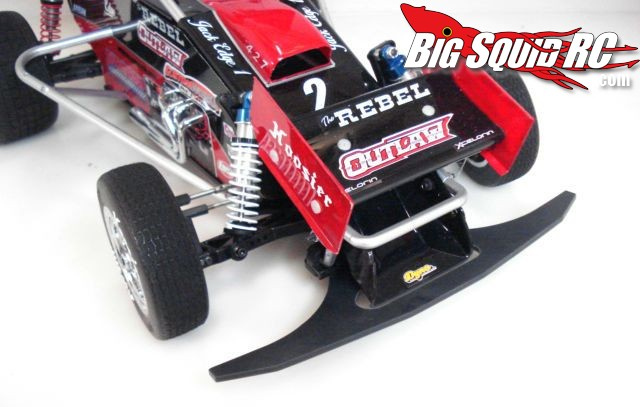 T-Bone Racing TBR Bumper