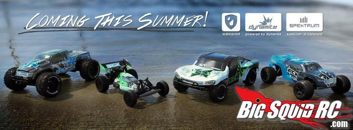 ECX Summer 2013 updates