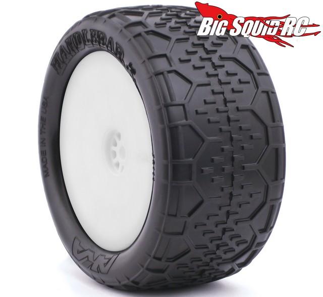 AKA Handlebar STD Buggy Tires