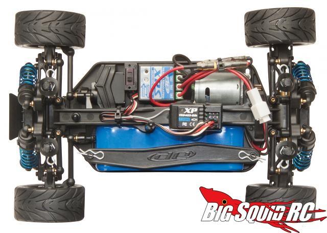Team Associated 1 18 Qualifier Series Apex Mini Touring