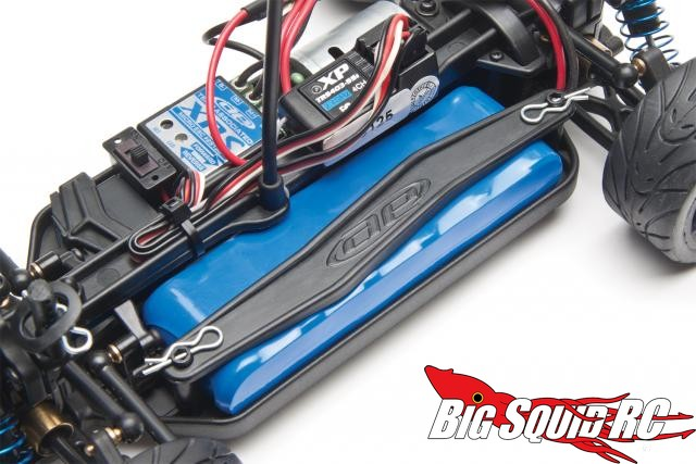 Team Associated   Qualifier Series Apex Mini Touring Rtr