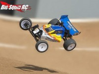 Associated RC10B4.2 RS