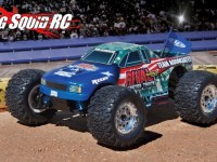 Associated Qualifier Series Rival Mini Monster RTR