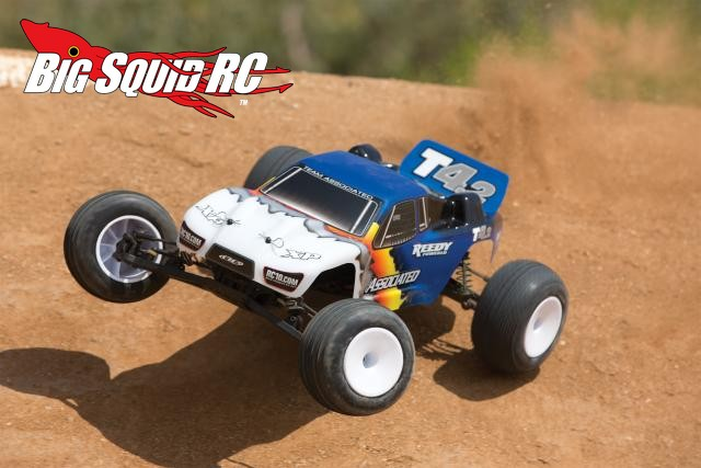 Associated T4.2RS Brushless RTR