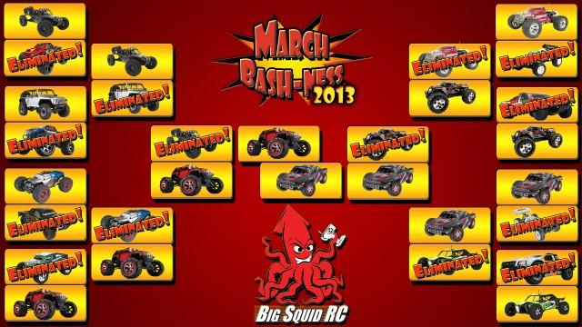 Bracket 2013 - Round 4