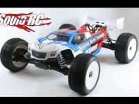 Team Durango DEX408T