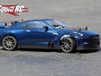 Duratrax Nissan GT-R Review