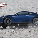 Duratrax Nissan GT-R Nitro Review