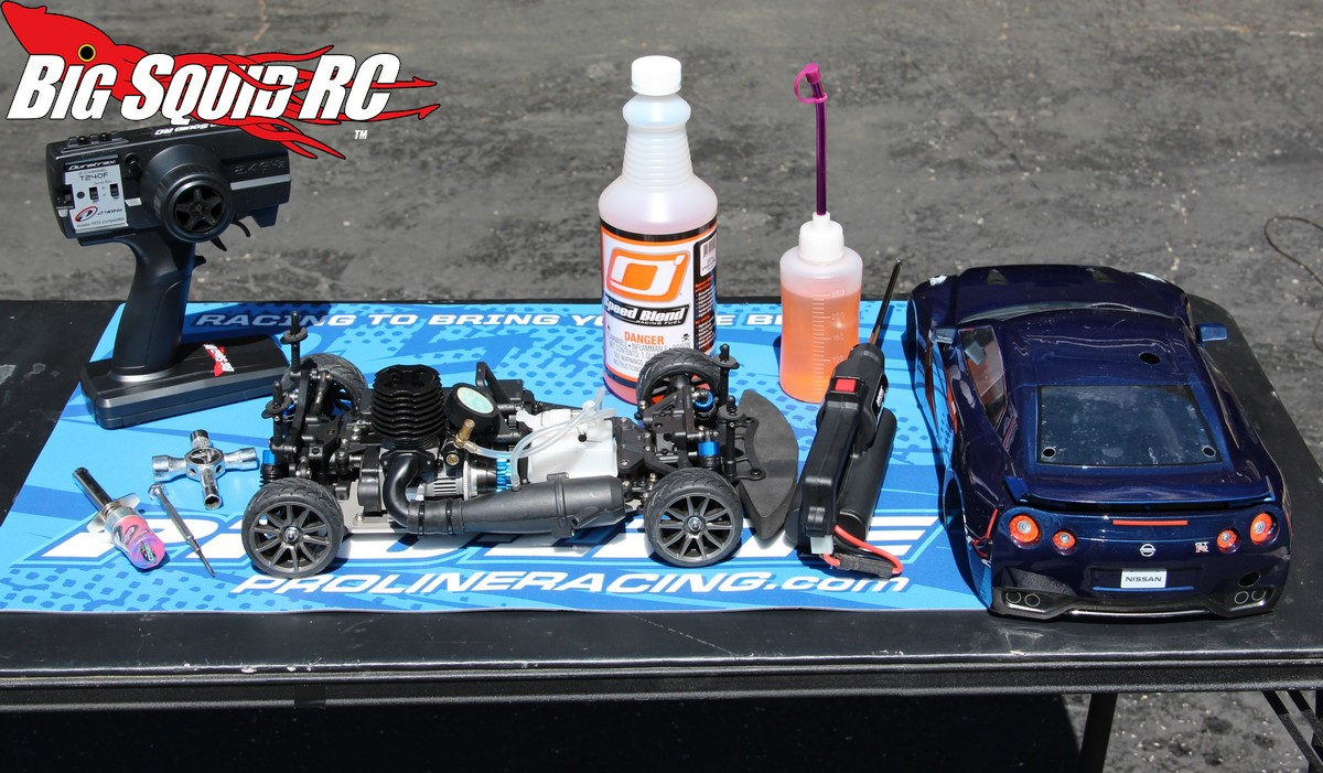 Car Battery Costco >> Review – Duratrax Nissan GT-R Nitro RTR Review « Big Squid ...