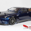 Duratrax Nissan GT-R Nitro Unboxing Pictures