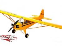E-flite® J-3 Cub 450 ARF airplane