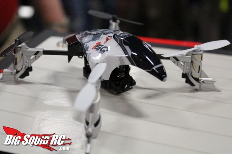 Heli-Max 1SQ V-Cam Tx-R