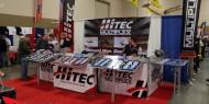 Hitec Booth at Weak Signals 2013 Toledo Ohio