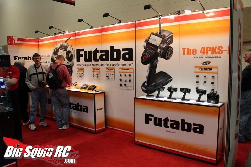 Hobbico Booth Weak Signals Toledo 2013