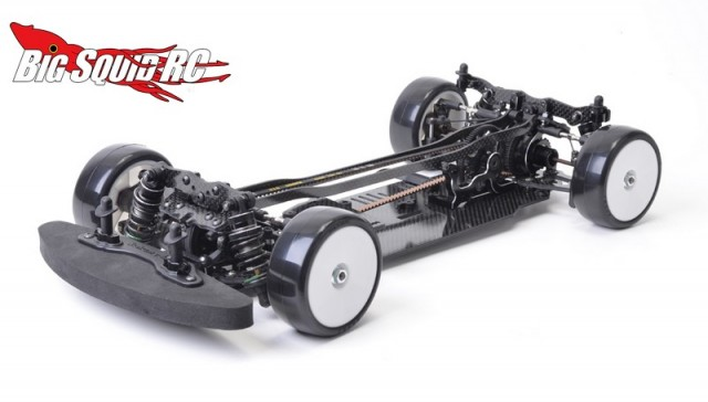 Schumacher Mi5 10th Scale Touring Car
