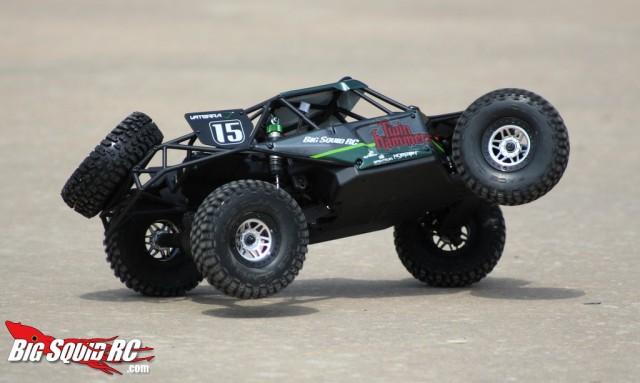Vaterra Twin Hammers 1.9 Rock Racer Review
