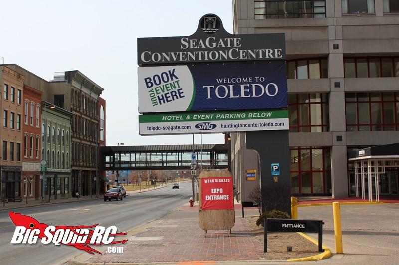 Weak Signals Toledo Ohio RC Show Expo 2013