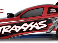 Weld Racing Aluminum Wheels Traxxas Funny Car