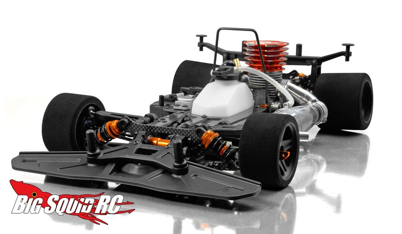Xray Rx8 2013 8th Scale Nitro Kit 171 Big Squid Rc Rc Car