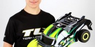 Mitchell DeJong Team Losi Racing TLR