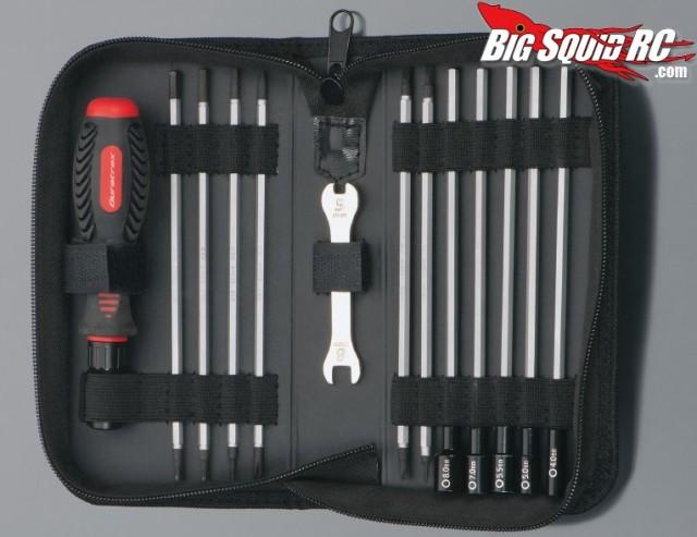 Duratrax Tool Set for Traxxas