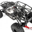 Axial Jeep Wrangler Wraith Poison Spyder Rock Racer 3
